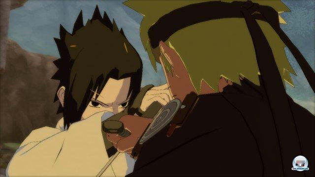 Screenshot - Naruto Shippuden: Ultimate Ninja Storm 3 (360) 92406492