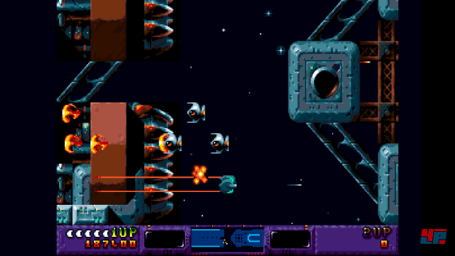 Screenshot - Uridium 2 (PC) 92564979