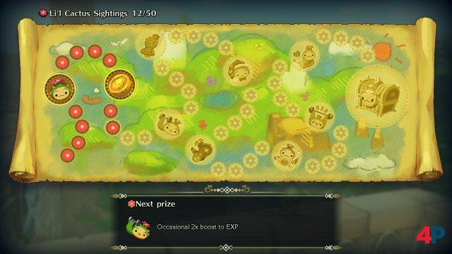 Screenshot - Trials of Mana (PC)