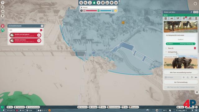 Screenshot - Planet Zoo (PC) 92600231