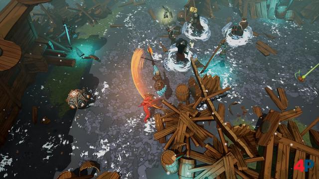 Screenshot - Tribes of Midgard (PC) 92615717