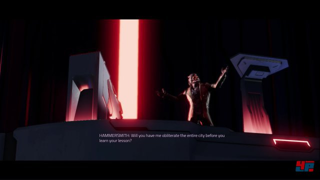 Screenshot - Agents of Mayhem (PC) 92551148