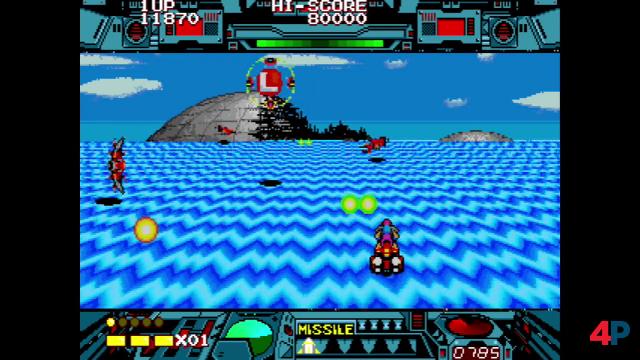 Screenshot - Evercade (Spielkultur) 92613751