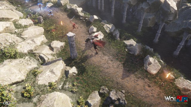 Screenshot - Wolcen: Lords of Mayhem (PC) 92522921