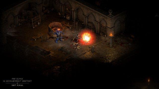 Screenshot - Diablo 2 Resurrected (PC) 92635070