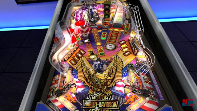 Screenshot - Stern Pinball Arcade (OculusRift) 92575264