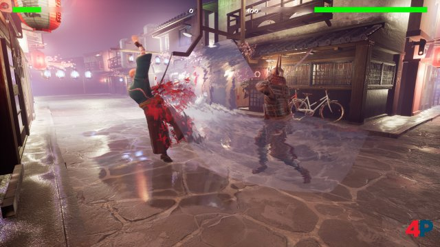 Screenshot - Die by the Blade (PC) 92596040