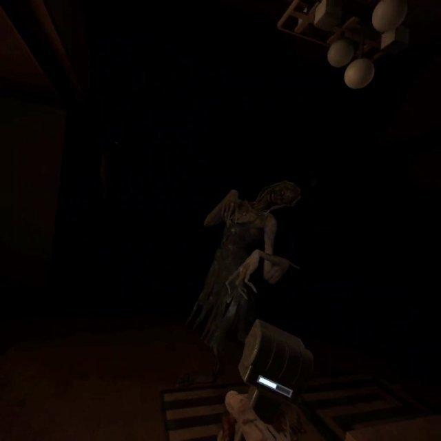 Screenshot - Wraith: The Oblivion - Afterlife (OculusQuest, VirtualReality) 92640641