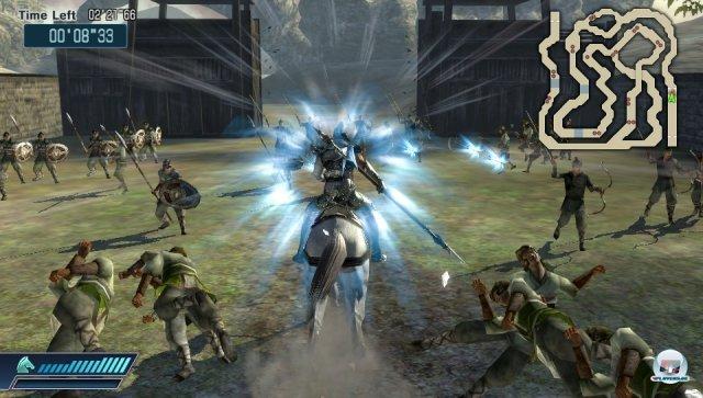 Screenshot - Dynasty Warriors: Next (PS_Vita) 2323837