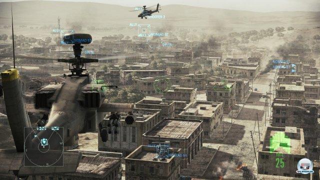 Screenshot - Ace Combat: Assault Horizon (PC) 92442917