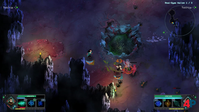 Screenshot - Children of Morta (PS4) 92598641