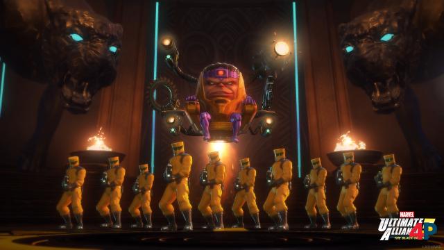 Screenshot - Marvel Ultimate Alliance 3: The Black Order (Switch) 92590051