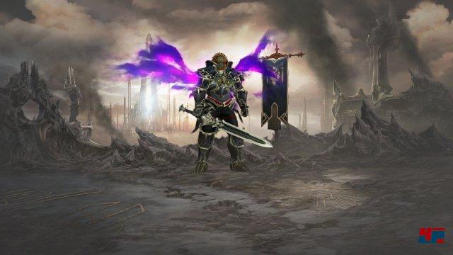 Screenshot - Diablo 3: Reaper of Souls (Switch) 92571477
