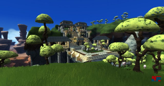 Screenshot - Windborne (PC) 92477360