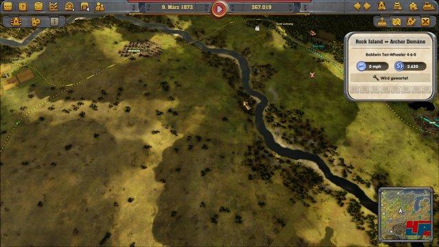 Screenshot - Railway Empire (PC) 92559376