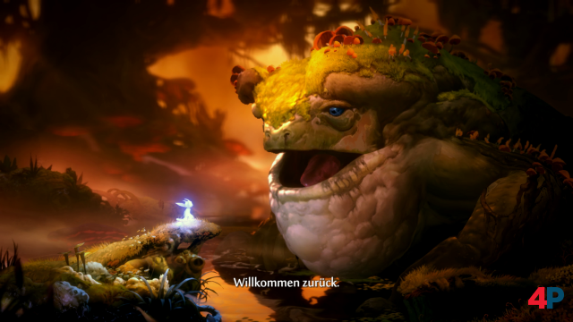 Screenshot - Ori and the Will of the Wisps (PC) 92608124