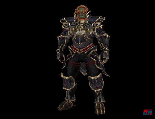 Screenshot - Diablo 3: Reaper of Souls (Switch) 92571490