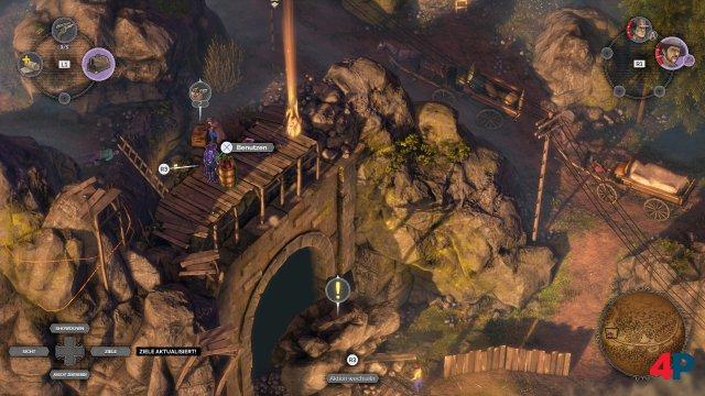 Screenshot - Desperados 3 (PS4) 92616027