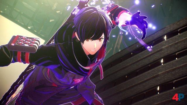 Screenshot - Scarlet Nexus (PC)