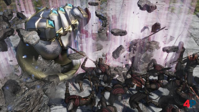 Screenshot - Warriors Orochi 4 Ultimate (PC) 92606090