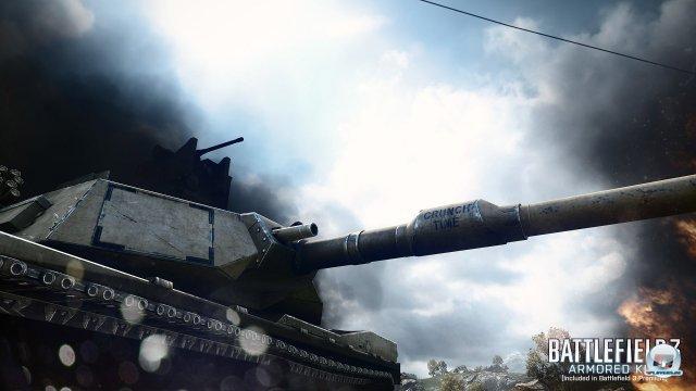 Screenshot - Battlefield 3 (PC) 2380427