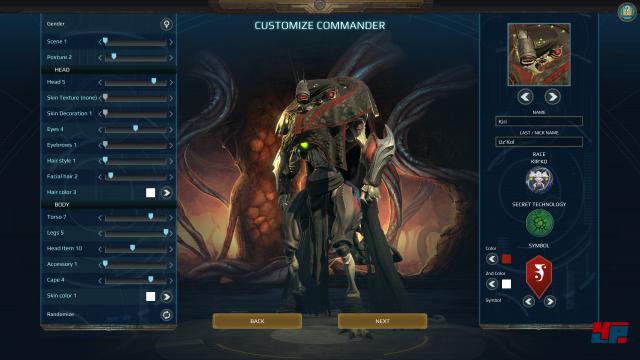 Screenshot - Age of Wonders: Planetfall (PC) 92582690
