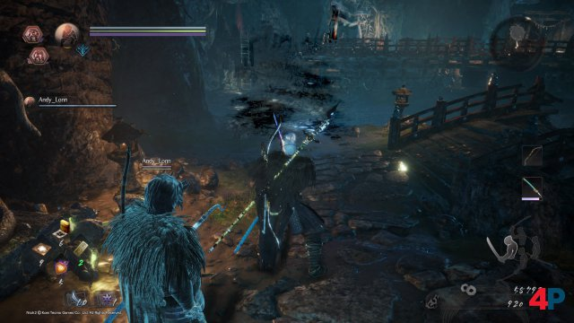 Screenshot - Nioh 2 (PS4) 92608063
