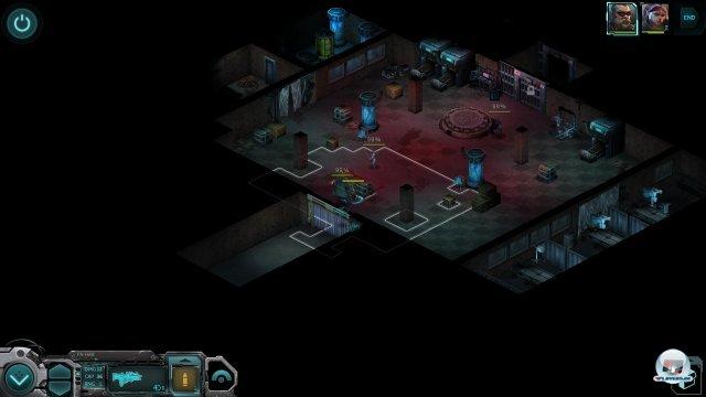 Screenshot - Shadowrun Returns (PC) 92465746