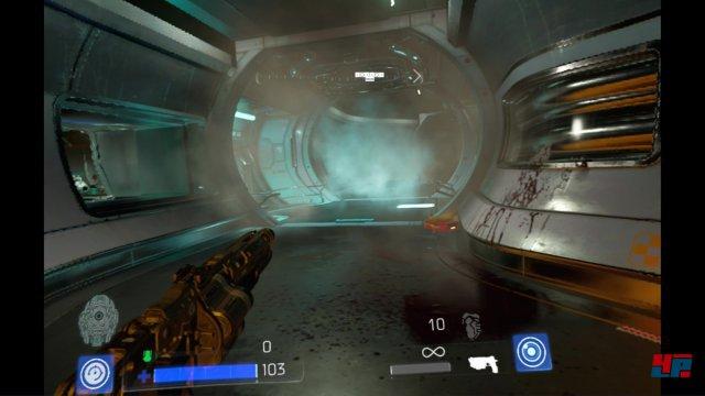 Screenshot - Doom VFR (PlayStationVR) 92556621