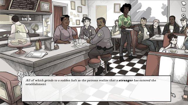 Screenshot - Scarlet Hollow (PC)