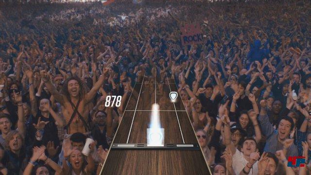 Screenshot - Guitar Hero Live (360) 92503085