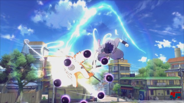 Screenshot - Naruto Shippuden: Ultimate Ninja Storm 4 (PC) 92507861