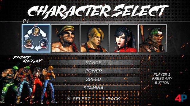 Screenshot - The TakeOver (PC) 92600001