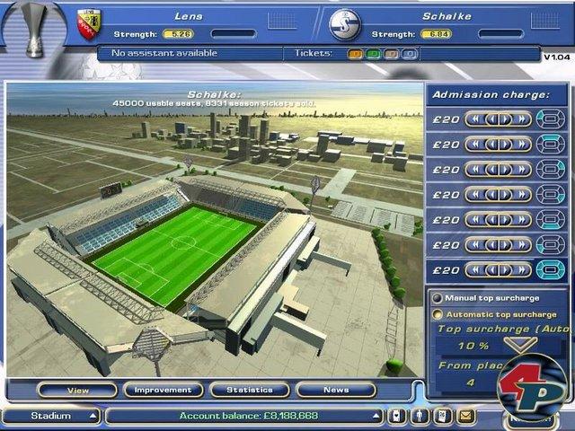 Fussball Manager Pro Pc Test News Video Spieletipps