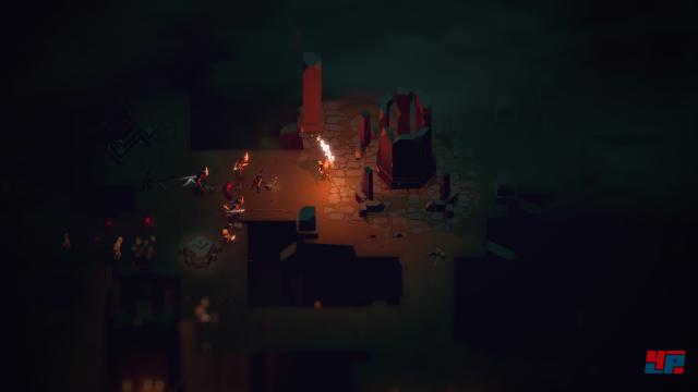 Screenshot - Below (XboxOne) 92522491