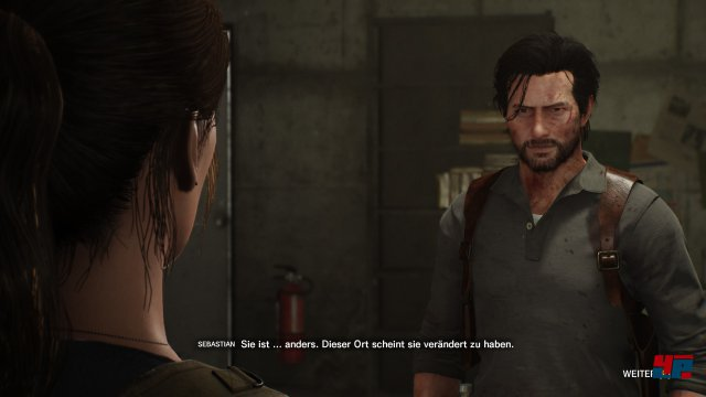 Screenshot - The Evil Within 2 (PC) 92554513