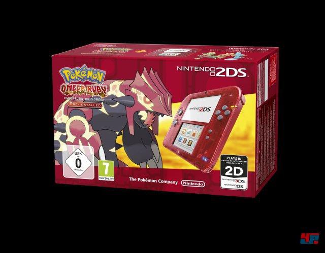 Screenshot - Nintendo 2DS (3DS) 92490803