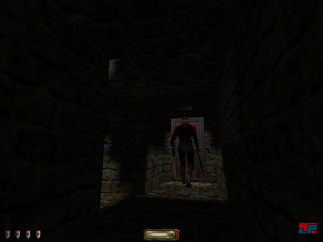 Screenshot - Thief: The Dark Project (PC)