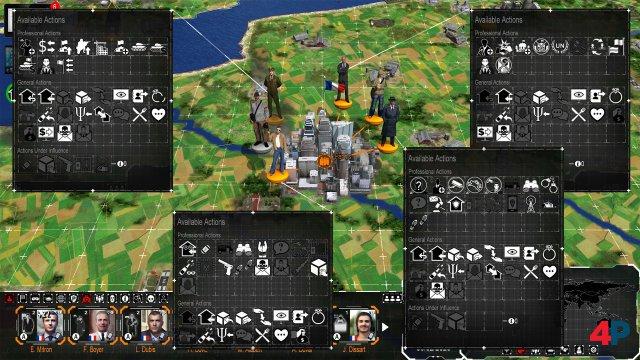 Screenshot - 4th Generation Warfare (PC)