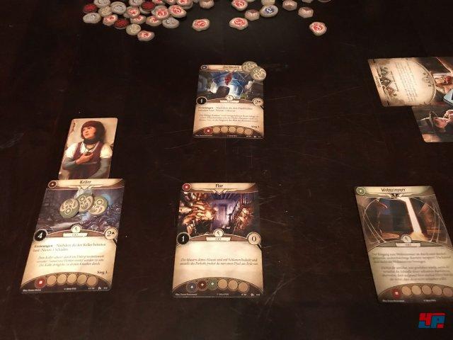 Screenshot - Arkham Horror: Das Kartenspiel (Spielkultur) 92555994