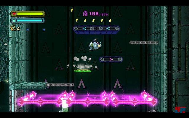Screenshot - Tembo The Badass Elephant (PC) 92509577