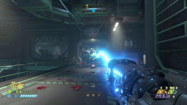 Screenshot - Doom Eternal - The Ancient Gods, Part One (PC)