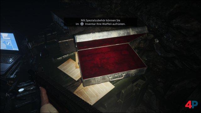 Screenshot - Resident Evil Village (PlayStation5) 92641281