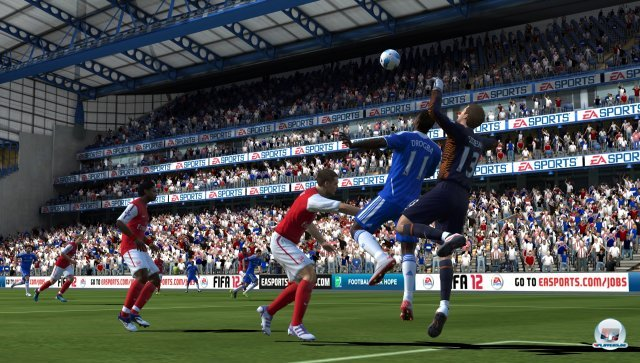 Screenshot - FIFA Football (PS_Vita) 2298992