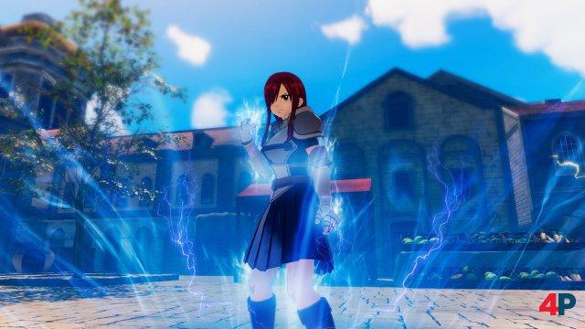 Screenshot - Fairy Tail (PC) 92600952