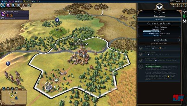 Screenshot - Civilization 6 (PC) 92529497