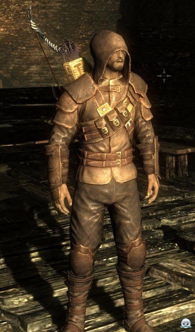 Screenshot - The Elder Scrolls V: Skyrim (360) 2289697