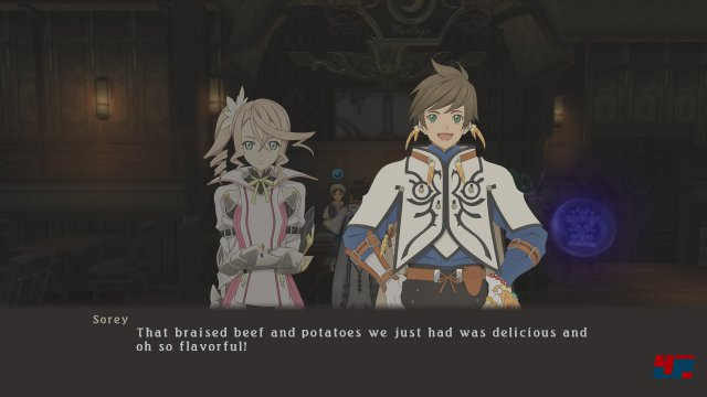 Screenshot - Tales of Zestiria (PC) 92515049
