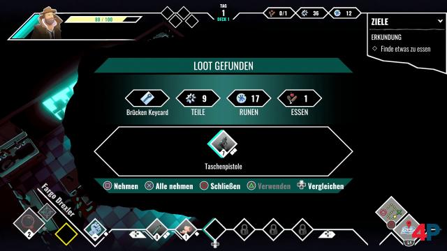 Screenshot - Dread Nautical (PS4) 92613057