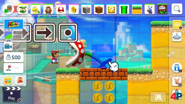 Screenshot - Super Mario Maker 2 (Switch) 92591454